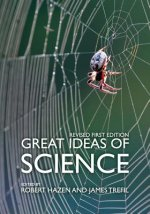 Great Ideas of Science: A Reader in the Classic Literature of Science