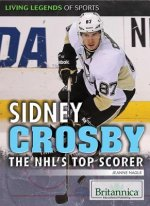 Sidney Crosby: One of the NHL's Top Scorers