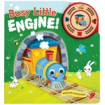Busy Little Engine