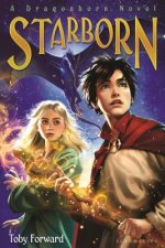 Starborn: A Dragonborn Novel