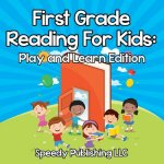 First Grade Reading For Kids