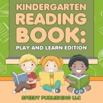 Kindergarten Reading Book