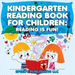 Kindergarten Reading Book For Children