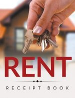 Rent Recipt Book