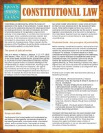 Constitutional Law  (Speedy Study Guides)