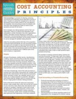 Cost Accounting Principles (Speedy Study Guides)