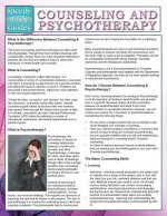 Counseling And Psychotherapy (Speedy Study Guides)