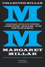 Collected Millar: Legendary Novels of Suspense: A Stranger in My Grave; How Like an Angel; The Fiend; Beyond This Point Are Monsters