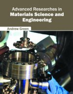Advanced Researches in Materials Science and Engineering