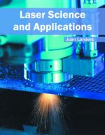 Laser Science and Applications