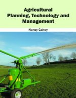 Agricultural Planning, Technology and Management