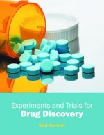 Experiments and Trials for Drug Discovery