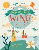 Wind: Explore, Create and Investigate