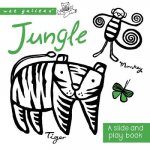 Wee Gallery: Jungle: A Slide and Play Book