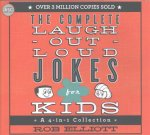 Laugh-Out-Loud Jokes for Kids: Complete Collection
