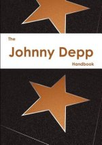 The Johnny Depp Handbook - Everything You Need to Know about Johnny Depp