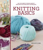 Knitting Basics: All You Need to Know about Knitting Stitches and Techniques