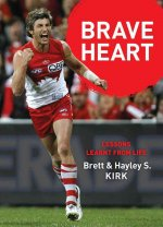 Brave Heart: Lessons Learnt from Life