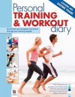 Personal Training & Workout Diary