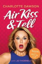 Air Kiss & Tell: Memoirs of a Blow-Up Doll