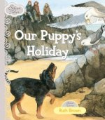 Silver Tales - Our Puppy's Holiday