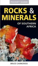 Rocks & Minerals of Southern Africa