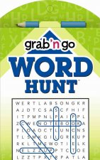 Grab N Go Word Hunt Vol 5