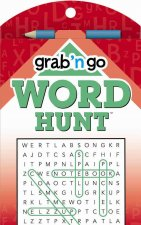 Grab N Go Word Hunt Vol 6