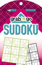 Grab N Go Sudoku Vol 4