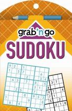 Grab N Go Sudoku Vol 5
