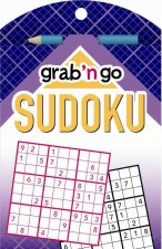 Grab N Go Sudoku Vol 6