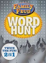 Family Feud Word Hunt Vol 4