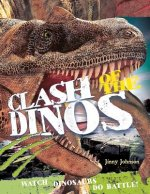 Clash of the Dinos: Watch Dinosaurs Do Battle!