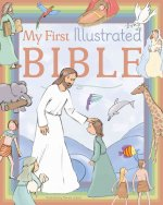 My First Illustrated Bible