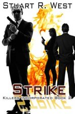 Strike, Killers Incorporated Book 2