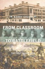 From Classroom to Battlefield: Victoria High School and the First World War