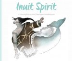 Inuit Spirit: A Colouring Book by Artist Germaine Arnaktauyok