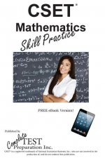 Cset Math Ctc Skill Practice: Practice Test Questions for the Cset Mathematics Subject Test