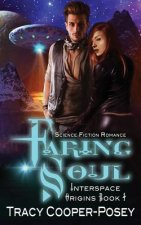 Faring Soul: Science Fiction Romance