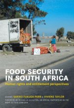 Food Security in South Africa: Human Rights and Entitlement Perspectives