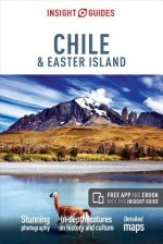 Insight Guides: Chile & Easter Island