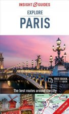 Insight Guides: Explore Paris