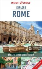 Insight Guides: Explore Rome