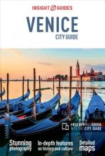 Insight Guides: City Guide Venice