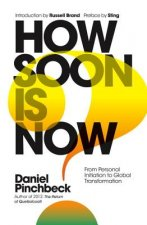 How Soon Is Now: A Futurists Guide to Surviving Our Global Megacrisis
