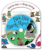 Carry-Me and Sing-Along: Baa, Baa Black Sheep