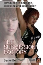 The Submission Factory: Introduced to Bondage, Discipline and Submission