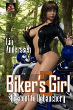 Biker's Girl 3: Descent to Debauchery
