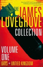 The James Lovegrove Collection: Volume One