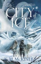 The City of Ice